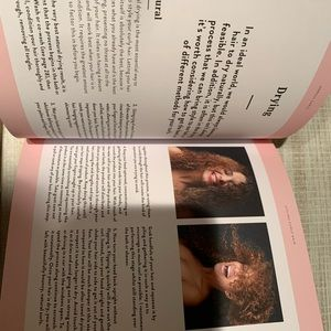 Other - Unruly Curls Book